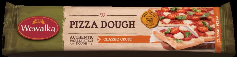 Wewalka pizza crust