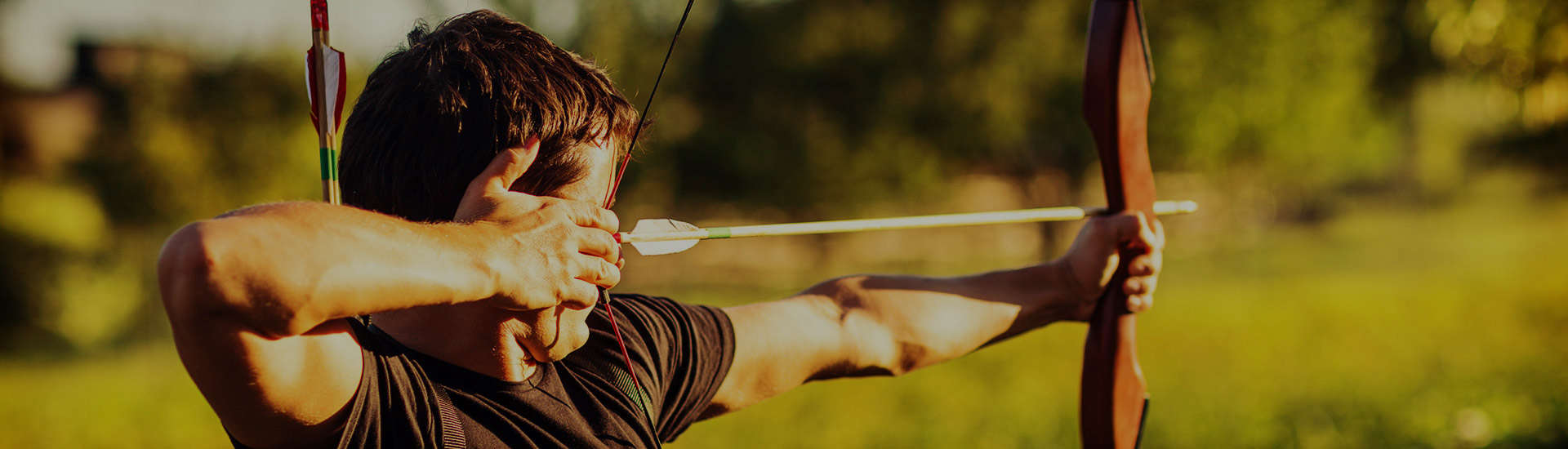 Robin Hood's Revenge