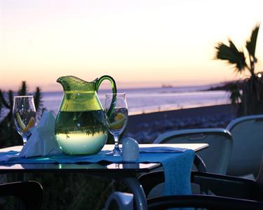 Jantar Romântico Vista Mar - Praia de Carcavelos
