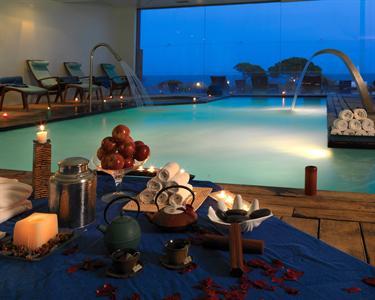 SPA a Dois   Suites Alba Resort & Spa
