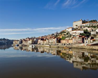 Cruzeiro das 6 Pontes - Até 4 Pessoas | Porto - Património Mundial