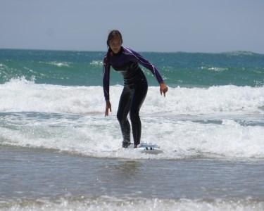2 Aulas Surf | Seixal Surfing Club