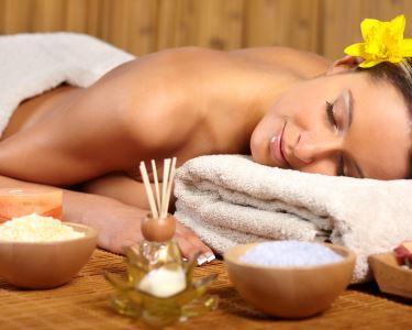 Massagem com Óleos | V.N. Gaia