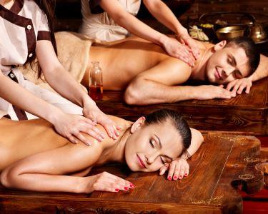 Massagem Canela a Dois | Espaço Essências