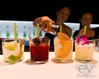Workshop de Cocktails   3 Horas   Eventing - Lisboa