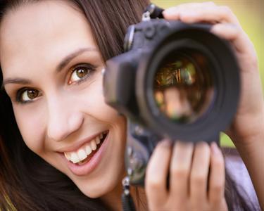 Workshop de Fotografia - 6 Horas | Seja um Profissional das Fotos!
