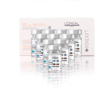 Aminexil Advanced  | Anti Perda de Cabelo 10 X 6 ml  | L´Oréal Expert Professionnel