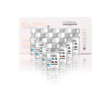 Aminexil Advanced  | Anti Perda de Cabelo 10 X 6 ml  | L´Oréal Expert Professionnel