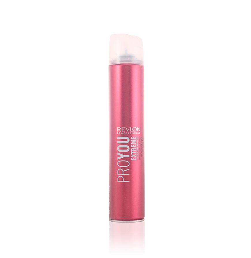 Laca Revlon® Fixação Forte | 500 ml