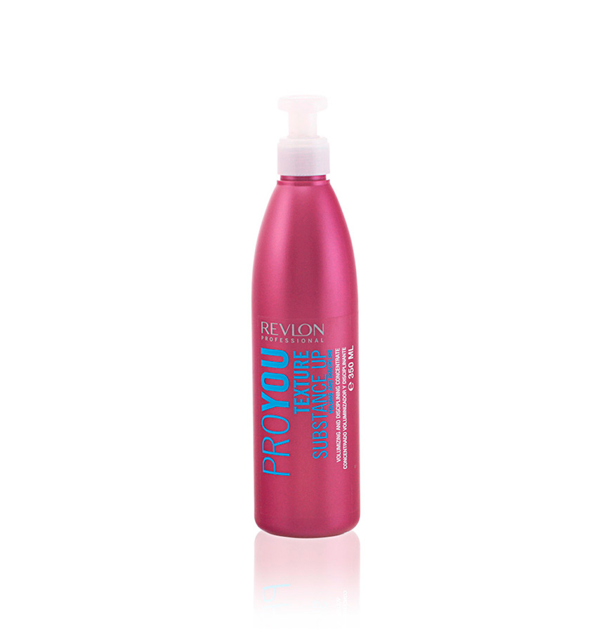 Gel Volume e Disciplina Revlon® | 350 ml
