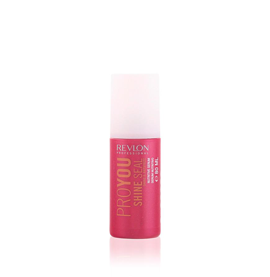 Sérum Nutritivo Revlon® p/ Alisar | 80 ml