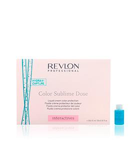 Creme Revlon® Protector p/ Cabelos Pintados | 30 x 15 ml
