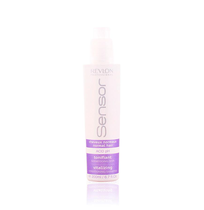 Shampoo Revlon® Revitalizador p/ Cabelos Normais | 200 ml