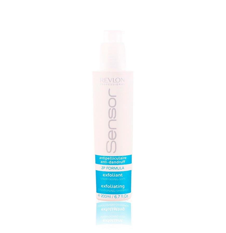 Shampoo Revlon® Exfoliante | 200 ml