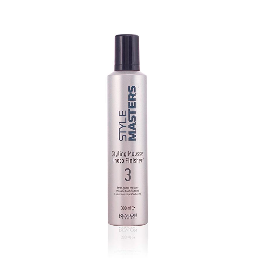 Mousse Revlon® Fixação Forte | 300 ml