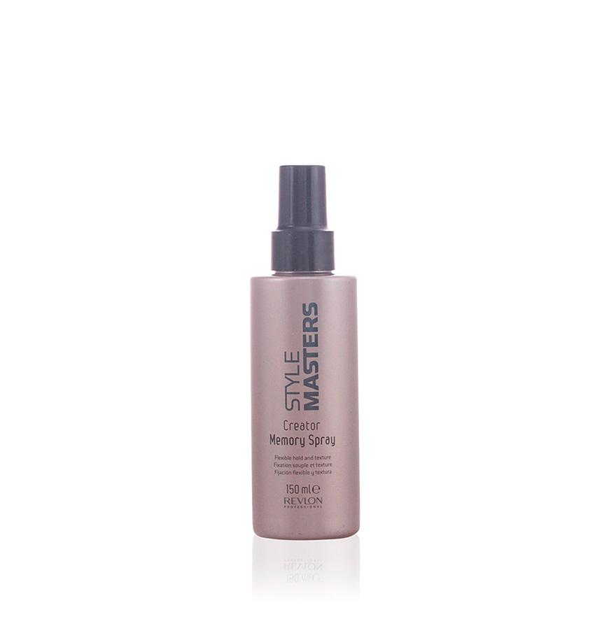 Spray Fixador Revlon® p/ Cabelos Curtos ou Médios   150 ml