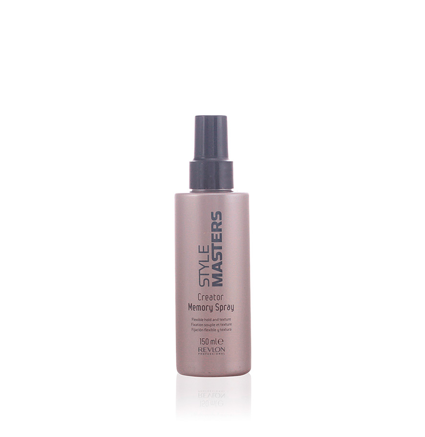 Spray Fixador Revlon® p/ Cabelos Curtos ou Médios | 150 ml