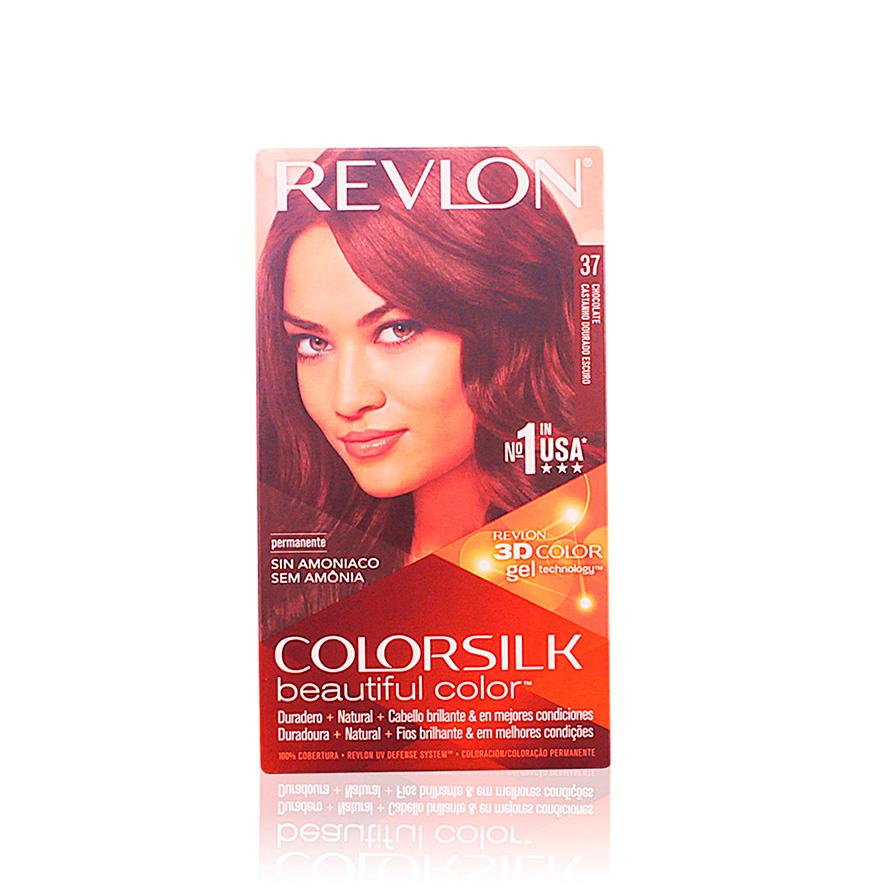 Coloração Permanente Revlon® Chocolate   Nº 37