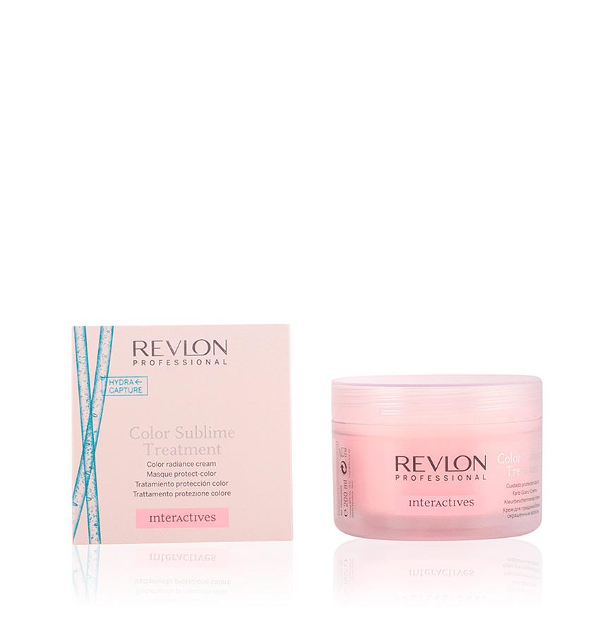 Tratamento Revlon® p/ Cabelos Pintados | 200 ml