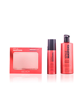 Kit Masters Smooth Revlon®