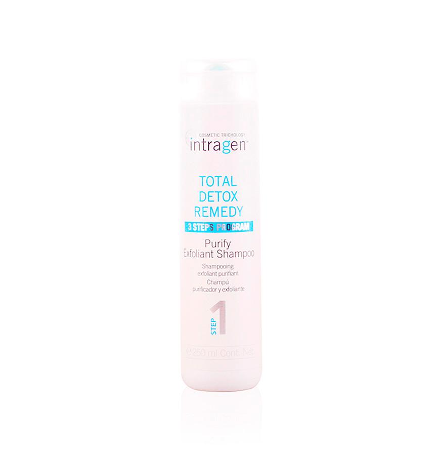 Shampoo Detox Revlon® Exfoliante 1º Passo | 1 L