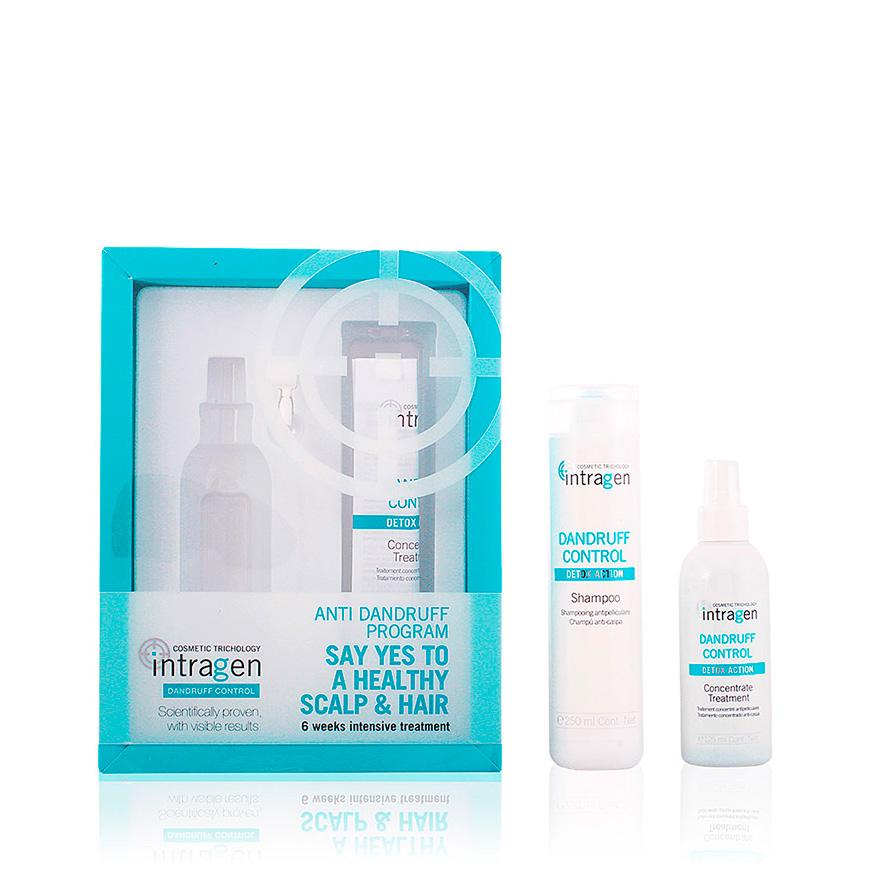 Kit Tratamento da Caspa Revlon®