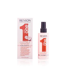 Tratamento de Cocô Revlon® p/ o Cabelo | 150 ml