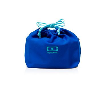 Saco de Transporte Bento Blueberry | Azul