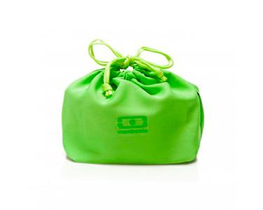 Saco de Transporte Bento Kiwi | Verde