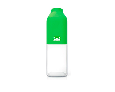 Garrafa Positiv M | Verde