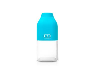 Garrafa Positiv S | Azul Claro