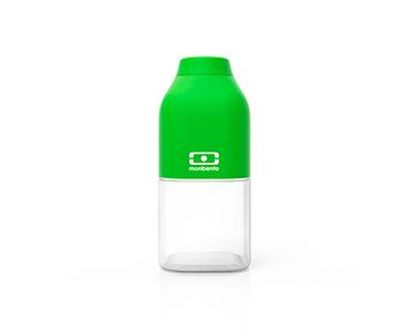 Garrafa Positiv S | Verde