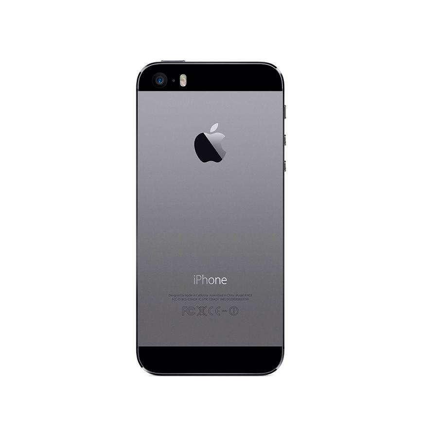 iPhone® 5S 16GB Space Grey   Recondicionado A+