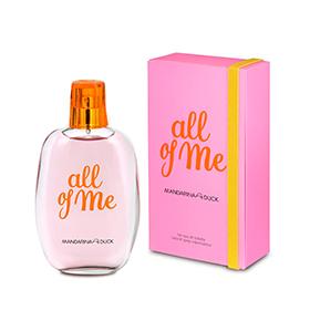 Perfume All Of Me Mandarina Duck®