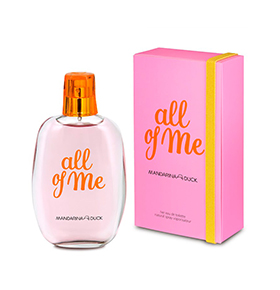 Perfume All Of Me Mandarina Duck®
