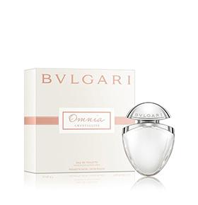 Perfume Bvlgari Omnia Crystalline®