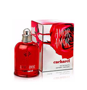 Perfume Amor Amor da Cacharel®