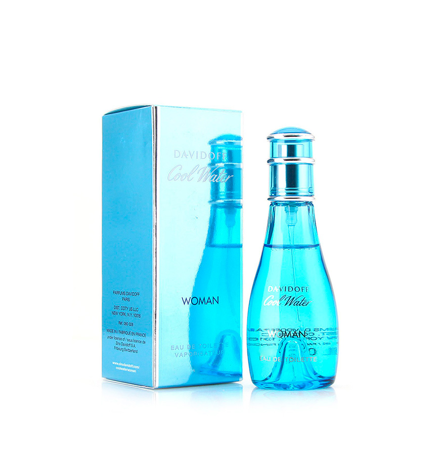 Perfume Cool Water Davidoff®