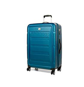 Mala de Viagem Roncato® Passenger Grande  Azul Escuro