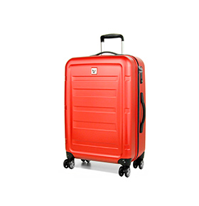 Mala de Viagem Roncato® Passenger Grande  | Vermelho