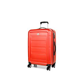 Mala de Viagem Roncato® Passenger Média  Vermelho