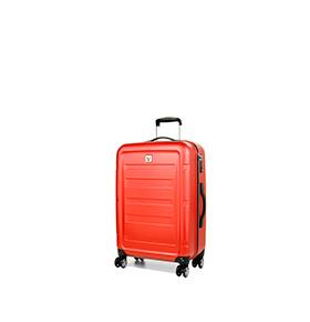 Mala de Viagem Roncato® Passenger Cabine   Vermelho
