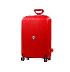Mala de Viagem Roncato® Light Grande| Vermelho