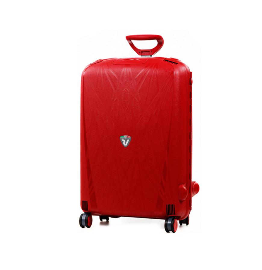 Mala de Viagem Roncato® Light Grande | Vermelho