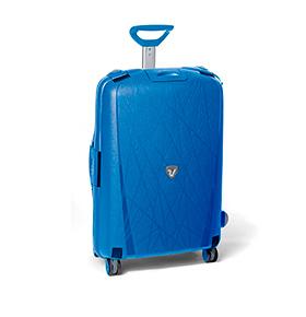 Mala de Viagem Roncato® Light Grande  Azul