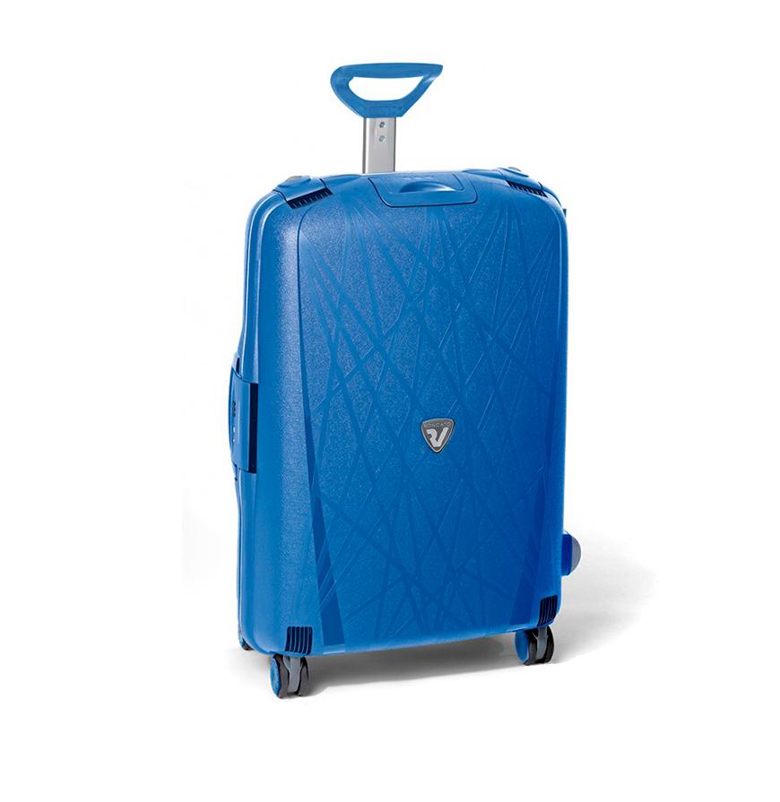 Mala de Viagem Roncato® Light Grande | Azul