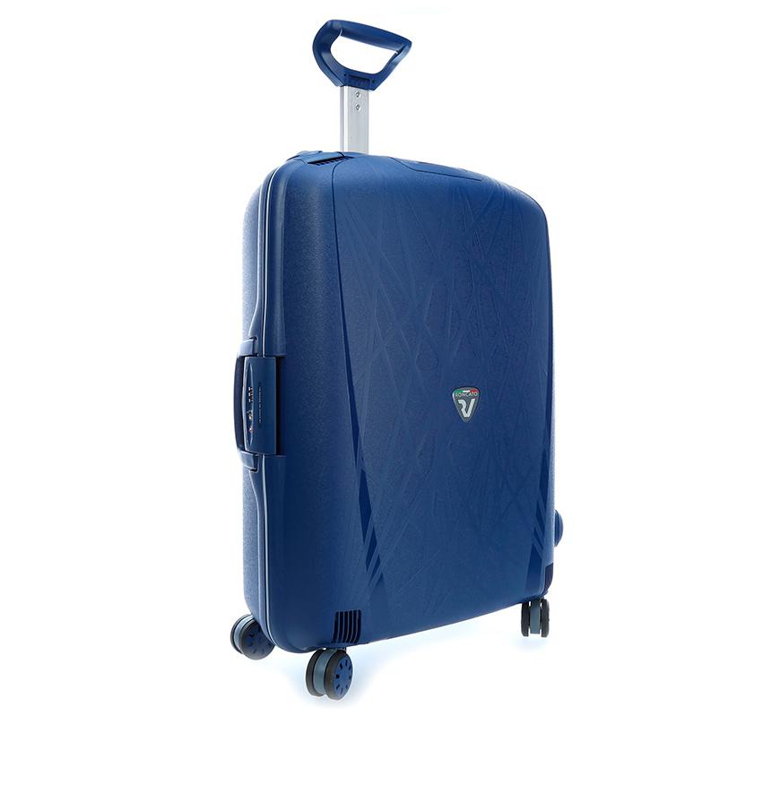 Mala de Viagem Roncato® Light Grande | Azul Escuro