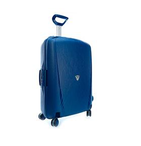 Mala de Viagem Roncato® Light Média | Azul Escuro