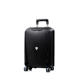 Mala de Viagem Roncato® Light Cabine  Preto