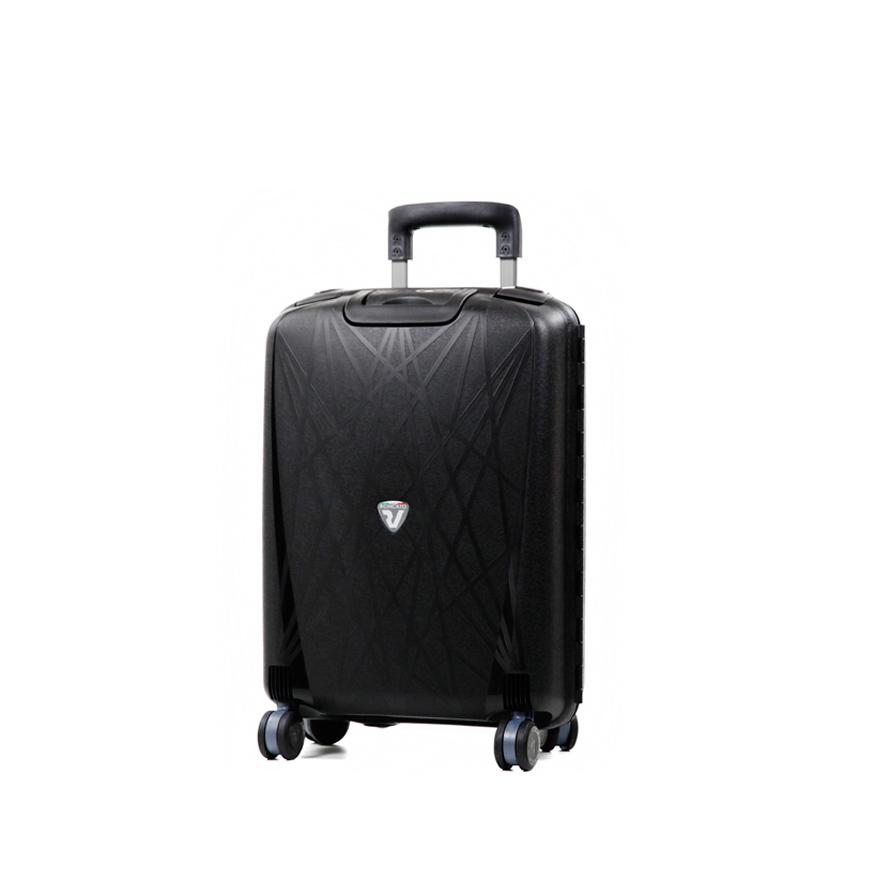 Mala de Viagem Roncato® Light Cabine | Preto